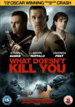 Win crime drama 'What Doesn't Kill You' on DVD! @ cultbox [Twitter]