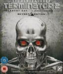 Terminator 2 Judgement Day Skynet Edition Blu-Ray £5.63 @ Amazon