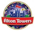 Alton Towers Hotel & Park Ticket, over half price. £139 per night