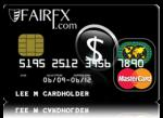 Free Fair-Fx Currency Card *New Customers Only*