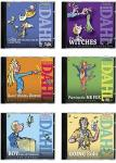Win 6 Roald Dahl audio books with puffin.co.uk