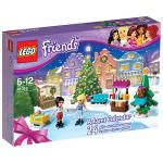 Lego Friends Advent Calendar 2013 £15.99 John Lewis