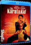 The Karate Kid 2010 - Blu Ray. £1.85 Delivered @ Shopto (Back In Stock)