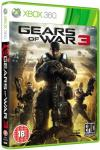 Gears Of War 3 Xbox 360 Second hand from Zoverstocks £4.73 del
