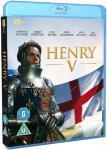Henry V (1945) on Blu-Ray £4.09 @ Base.com