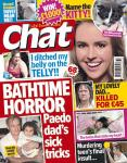 CHAT MAGAZINE ISSUE 37 CLOSING 24TH SEPTEMBER 2013
