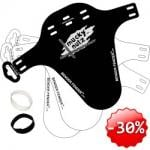 Mucky Nuts Fenders 50% off most...Free delivery from £3.75