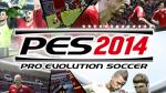 Pro Evolution Soccer 2014 [PC-DVD] £17.99 @ GMG