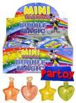 Pack of 12 Mini Touchable Bubbles £1.31 del @ Amazon (barcode bargains)