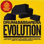Drum And Bass Arena - Evolution (2 x CD) - £2.99 delivered @ amazon.co.uk / Direct-Offers-UK-FBA
