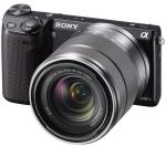 Sony NEX-5R with 18-55mm lens and wifi £349.98 reserve online collect INSTORE at Currys