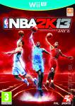NBA 2K13 Wii U £7.99 Delivered @ Sweet Buzzards