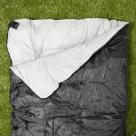 Sleeping bags Envelope only £4.99 or Mummy style £7.49 @ dunelm mill