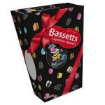 Bassetts Liquorice Allsorts or Jelly Babies 540g Box Now HALF PRICE Only £2 @ Tesco
