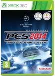 PES 2014 for Xbox 360 for £33.85 @ Simply Games