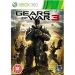 Gears Of War 3 Used (Xbox 360) - £3.96 Delivered @ Play Zoverstocks