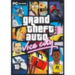 GRAND THEFT AUTO: VICE CITY (PC) £3.95 @ The Game Collection