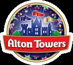 Alton Towers Hotel and Theme Tickets £99 Per Night based on 2 sharing