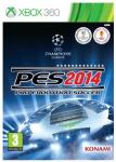 PES 2014 for XBOX 360 £28.80 inc. delivery @ AMAZON (SOLD by FT Books)