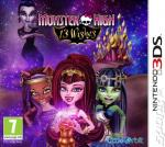 Monster High 13 Wishes 3DS game pre order @amazon £17.99 free del