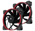 Pixmania  CORSAIR Pack of Two Air Series AF120 Quiet Edition Case Fans - 120 mm £18.05