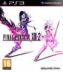 Final Fantasy XIII-2 (PS3) for only £6.99 in store at Sainsbury's