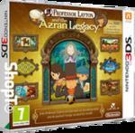 Professor Layton and the Azran Legacy, shopto preorder 29.86 @ Shopto