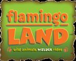2 for 1 entry at flamingo land this halloween