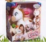 Emotion pets Candy The Pony half price only £29.99 at Argos