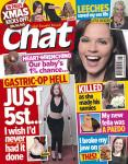 CHAT MAGAZINE ISSUE 41 CLOSING 22ND OCTOBER 2013