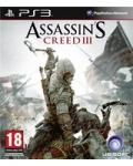 Assassins Creed 3 (Special Edition) PS3 £4.49 Used @ Sweet Buzzards