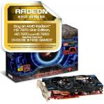 PowerColor Radeon HD 7970 OC 3GB GDDR5 Graphics Card + 3 FREE GAMES! @aria.co.uk for only £218.33 inc. VAT and Delivery ONLY 15 LEFT!!!