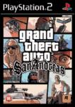 Grand Theft Auto: San Andreas & Vice City (PS2) - £1.99 Each @ GAME Preowned