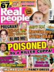 REAL PEOPLE MAGAZINE Issue 41 17 October 2013