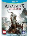 Assassin's Creed III Wii U- (Refurb to new condition) - £7.47 - SweetBuzzards