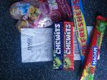 Cheap sweets at Crewe Tesco extra store- Chewits, disney popping candy, giant refresher, haribo maoam. From 2p-9p!