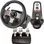 Logitech G27 Force Feedback Wheel and Pedal Set (PS3/PC) - £222.05 @ Amazon