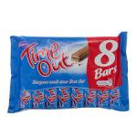 8 Cadburys Timeout Chocolate Bars £1 @ Morrisons Telford.
