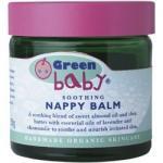 Green Baby Organic Toiletries 49p @ Home Bargains