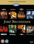 Jerry Bruckheimer Action Collection (Blu Ray) (8 Discs/Fims) - £15.99 @ Play (zavvi Outlet)