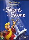 Disney The Sword In The Stone DVD - £6.79 @ Gift Of Sound