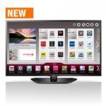 "LG 47"" SMART TV LED Full HD, Freeview HD saving of 28% - TCB 3.15%  £549 @ Debenhams"