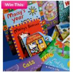 Win 17 Children's Books Worth Over £100 @ Early Years Resources