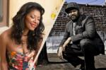 Blues Fest: Natalie Cole and Greg Porter  sff