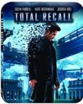 Total Recall (2012) - 2 Disc Extended Director's Cut Exclusive Steelbook [Blu-ray - RFD] £7.99 @ Sweetbuzzards