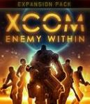 XCOM: Enemy Within (Steam) - use code GMG25-C5729-7SY25 - @ GMG - £13.50