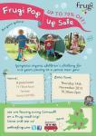 Frugi pop-up sale in Farnham - up to 70% off