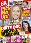 Pick Me Up - Issue 45 - Closes 13/11