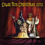 Free  Music album download: Cigar Box Christmas Classics.