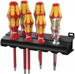 Wera Kraftform 7 piece VDE screwdriver set - £16.66 @ Amazon